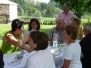 2011 - Einladung von Helmut nach Urwaldfest