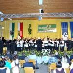 2014 - Herbstkonzert Ottnang - Eine Reise ins Glück