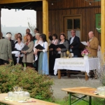 2014 - Musikfrühschoppen St.Marienkirchen