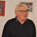 2016 - Franz Lechner feiert 70er