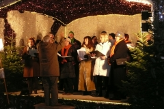 Advent in Wels